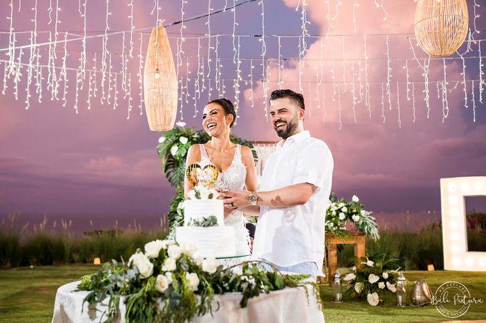 Tresna Chapel Ayana Bali Wedding - Daniel & Leyat by Bali Pixtura - 034