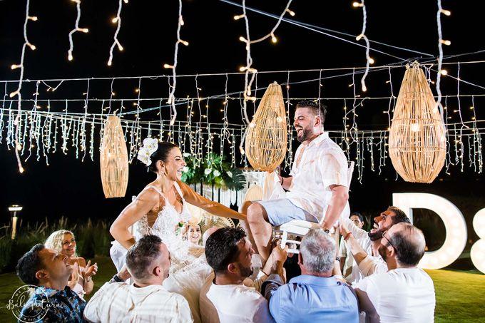 Tresna Chapel Ayana Bali Wedding - Daniel & Leyat by Bali Pixtura - 039