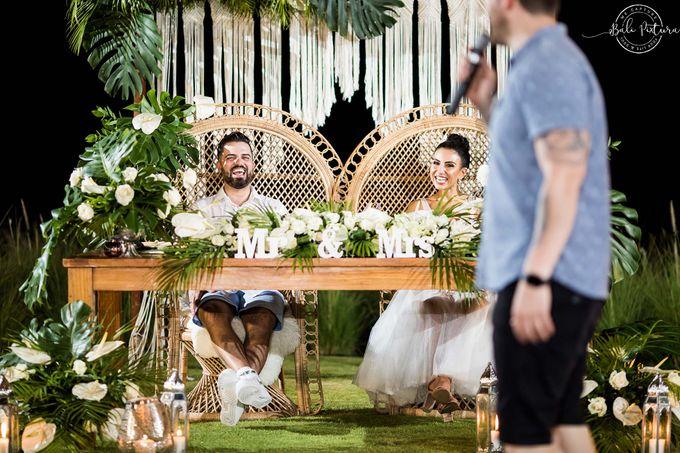 Tresna Chapel Ayana Bali Wedding - Daniel & Leyat by Bali Pixtura - 040