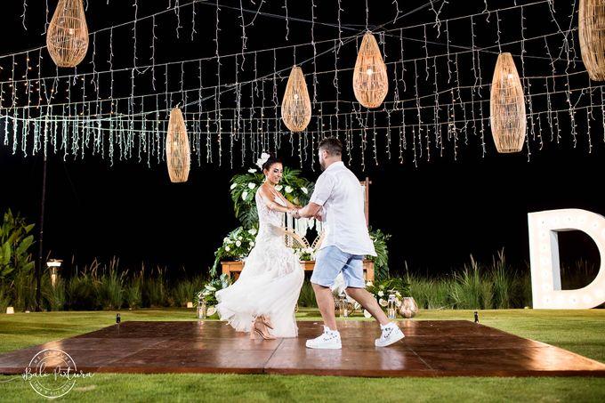 Tresna Chapel Ayana Bali Wedding - Daniel & Leyat by Bali Pixtura - 043
