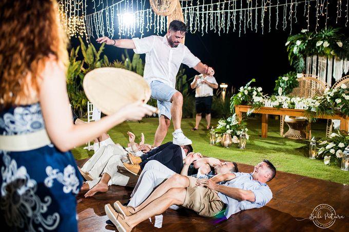Tresna Chapel Ayana Bali Wedding - Daniel & Leyat by Bali Pixtura - 045