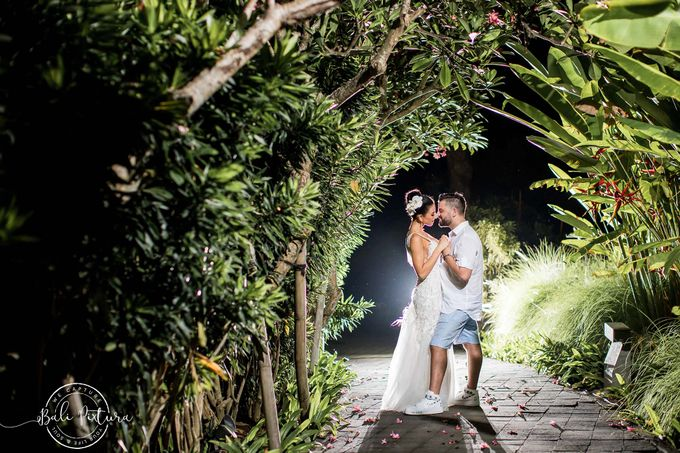 Tresna Chapel Ayana Bali Wedding - Daniel & Leyat by Bali Pixtura - 047