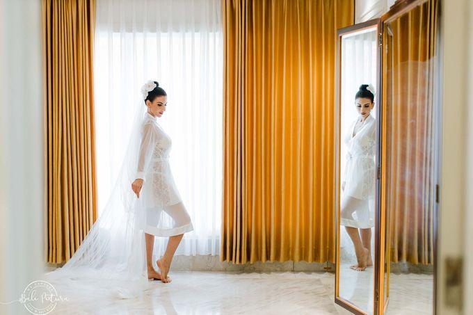 Tresna Chapel Ayana Bali Wedding - Daniel & Leyat by Bali Pixtura - 008