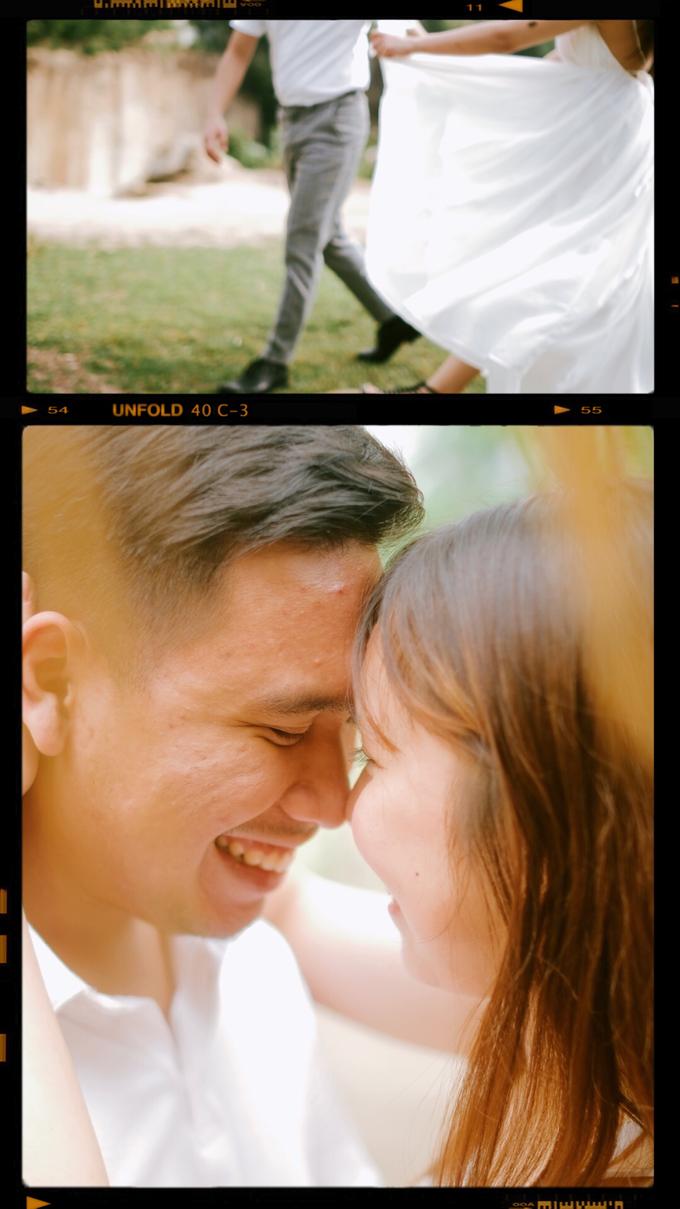 Kevin & Clarisa Prewedding by Tri Alfy Photography - 004