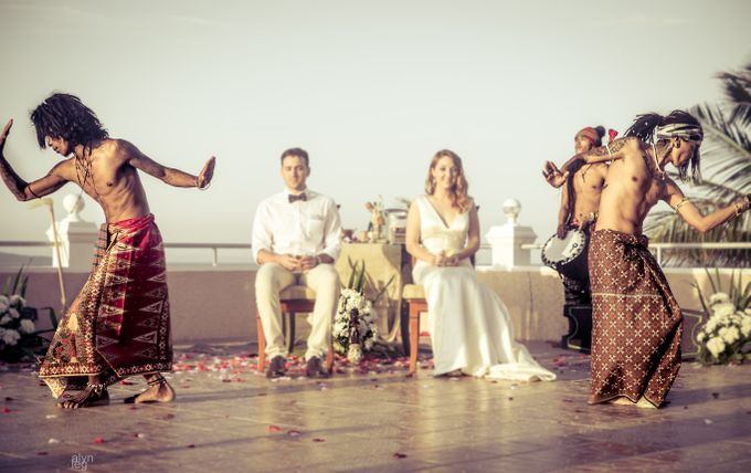 Tribal Wedding by Valyn Photography - 013
