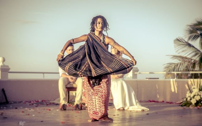 Tribal Wedding by Valyn Photography - 014