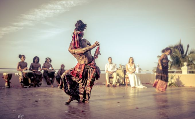 Tribal Wedding by Valyn Photography - 015