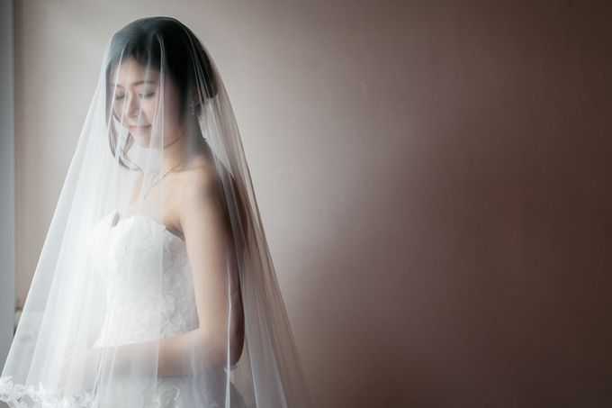 Wedding Day Moment Photography of Say Hong & Tricia by DTPictures - 023