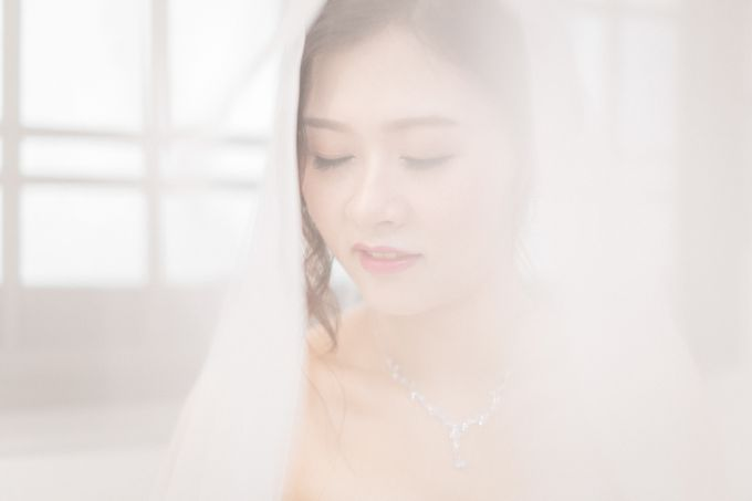 Wedding Day Moment Photography of Say Hong & Tricia by DTPictures - 008