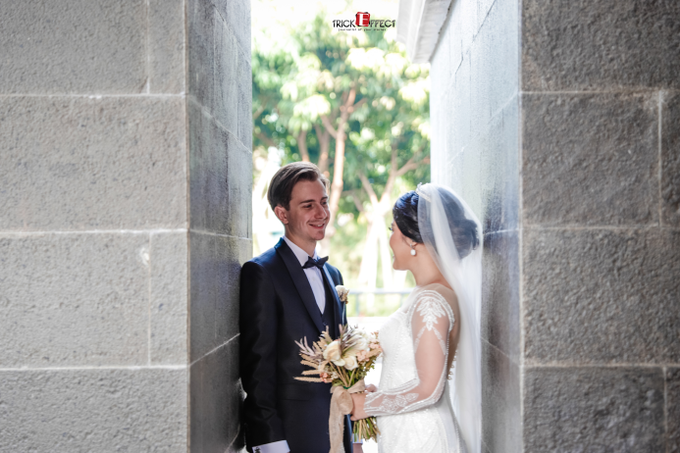 The Wedding of Alvita & Peter by Trickeffect - 004