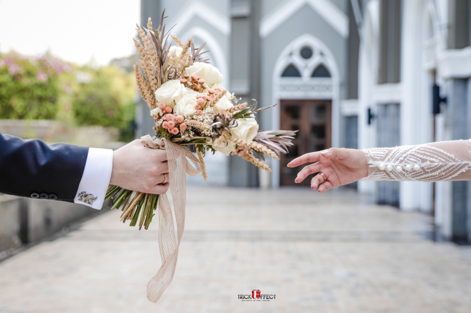 The Wedding of Alvita & Peter by Trickeffect - 006
