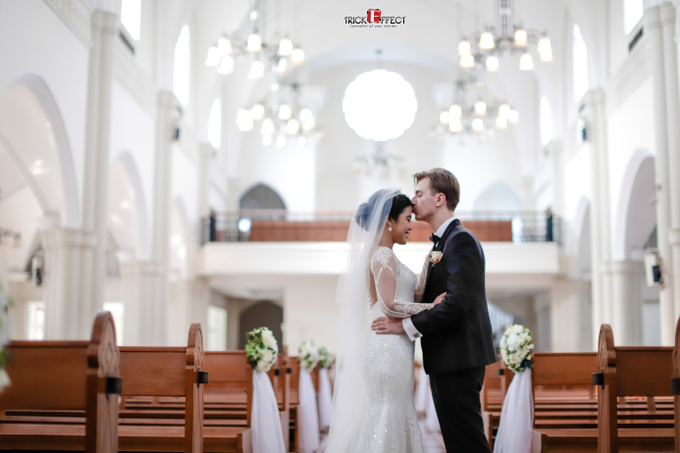 The Wedding of Alvita & Peter by Trickeffect - 014