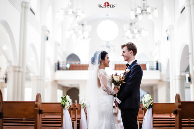 The Wedding of Alvita & Peter by Trickeffect - 016