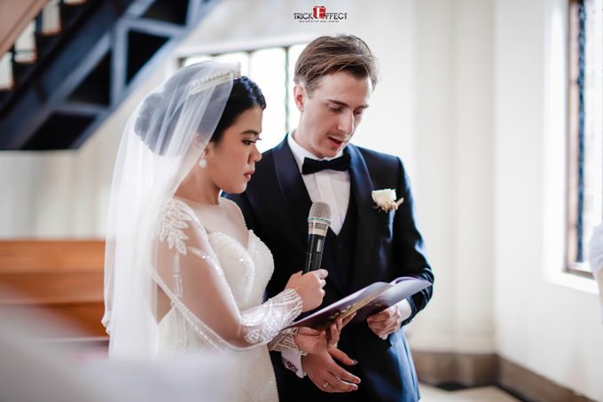 The Wedding of Alvita & Peter by Trickeffect - 019