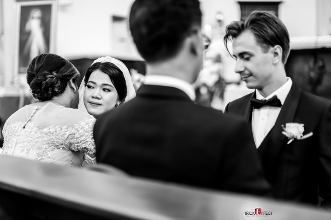 The Wedding of Alvita & Peter by Trickeffect - 023