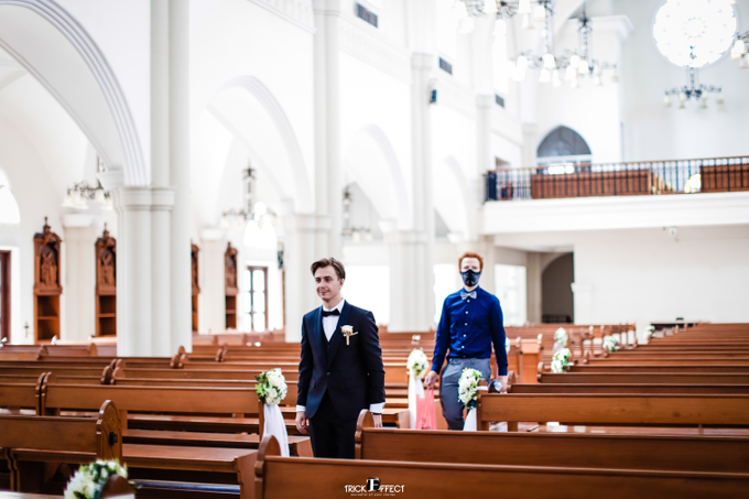 The Wedding of Alvita & Peter by Trickeffect - 029