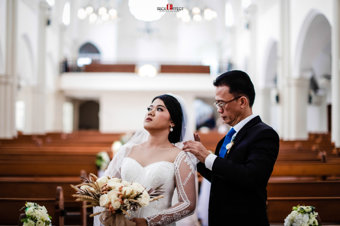 The Wedding of Alvita & Peter by Trickeffect - 030