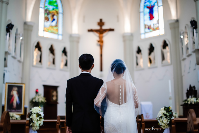 The Wedding of Alvita & Peter by Trickeffect - 031