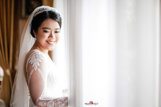 The Wedding of Alvita & Peter by Trickeffect - 035
