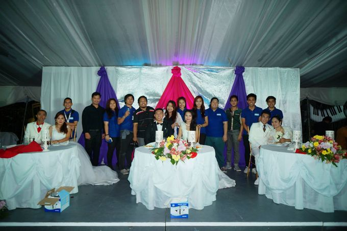 The Team by Cherish The Treasures Events Services - 009