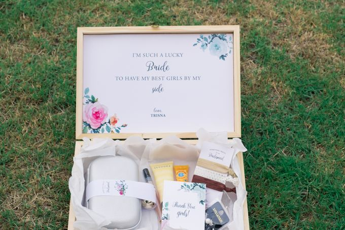 Trisna & Andy by Petite Pretty Hampers - 005