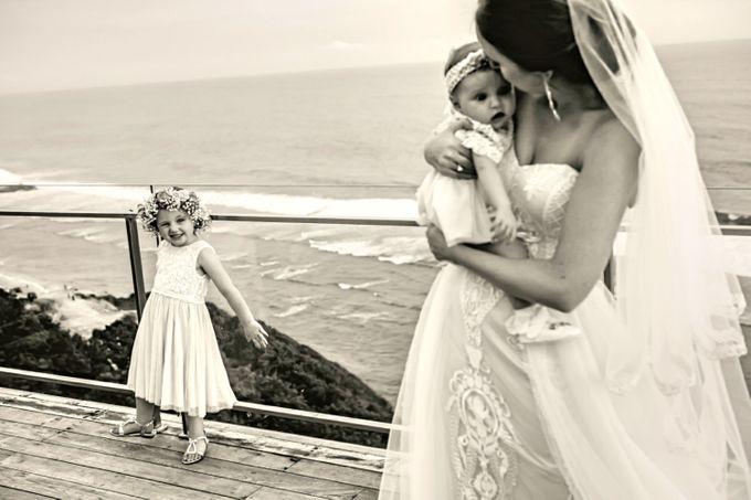 Tristan & Svetlana Wedding by The Surga Villa Estate - 007