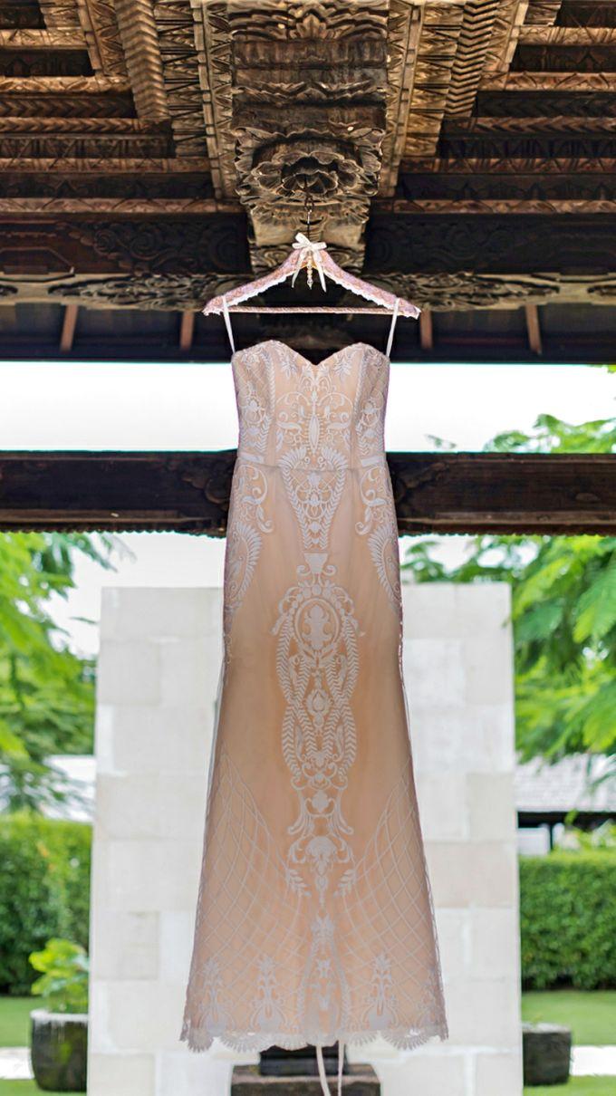 Tristan & Svetlana Wedding by The Surga Villa Estate - 001