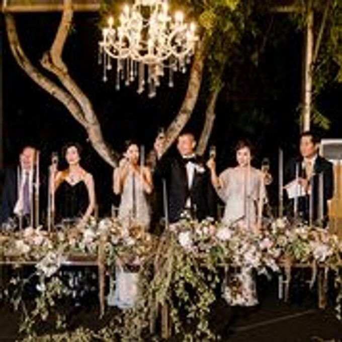 The Wedding Of George & Krystal by Hilda by Bridestory - 006