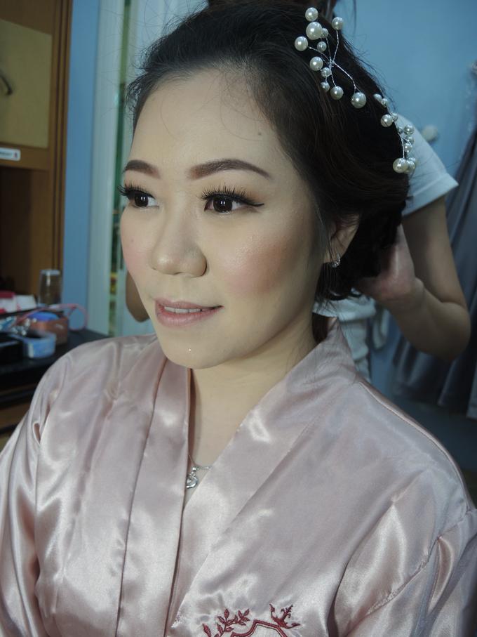 Bridesmaid Makeup 1 by Troy Makeup Artist - 022