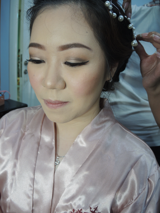 Bridesmaid Makeup 1 by Troy Makeup Artist - 023