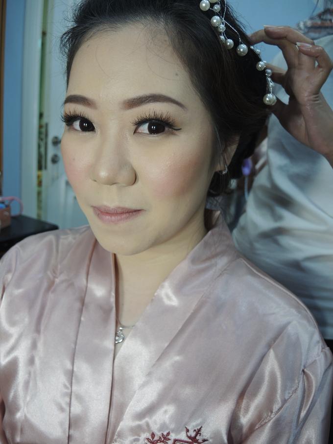 Bridesmaid Makeup 1 by Troy Makeup Artist - 024