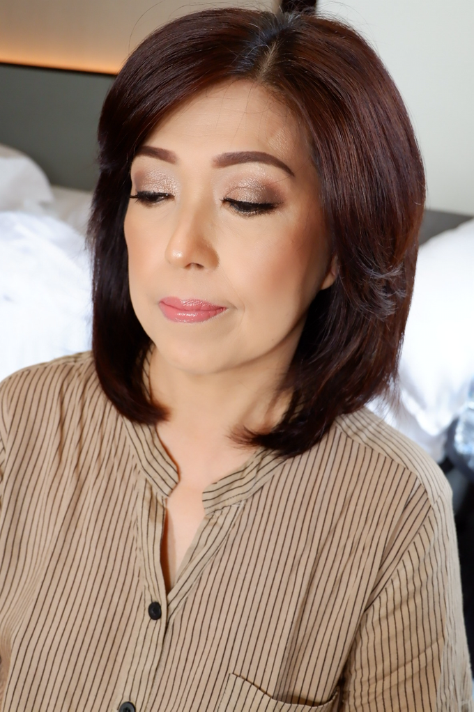 Makeup for Mature Women 1 by Troy Makeup Artist - 016