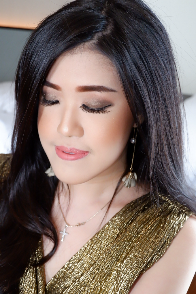 Special Occassion Makeup 1 by Troy Makeup Artist - 036