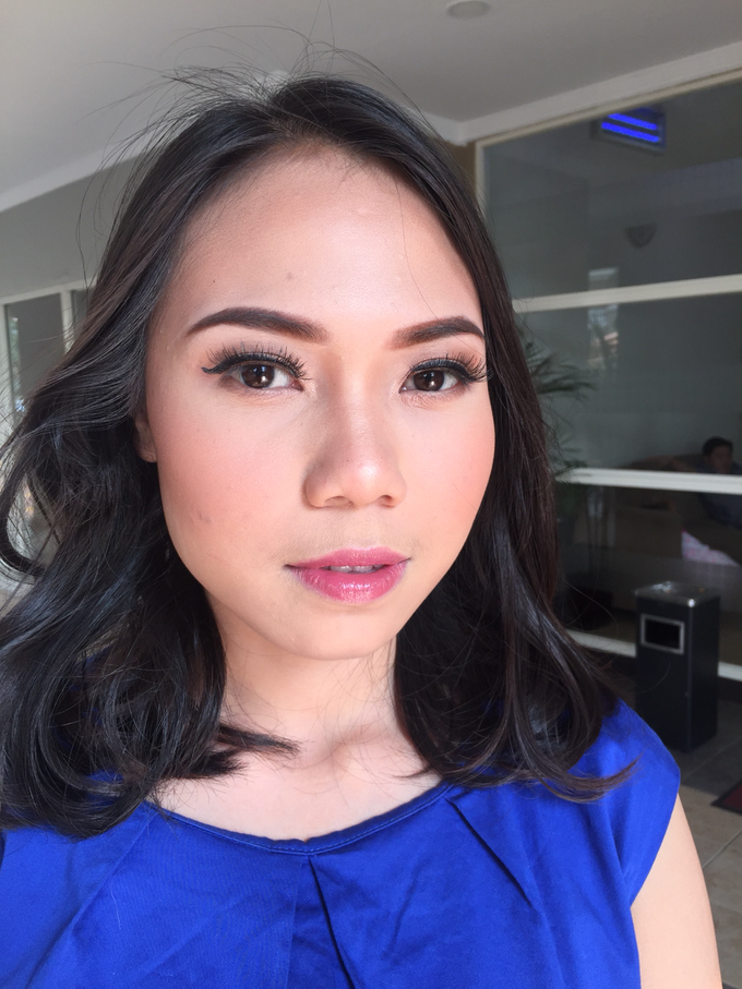 Special Occassion Makeup 1 by Troy Makeup Artist - 041
