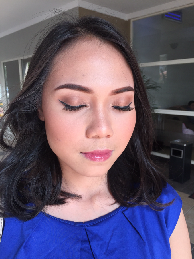Special Occassion Makeup 1 by Troy Makeup Artist - 040