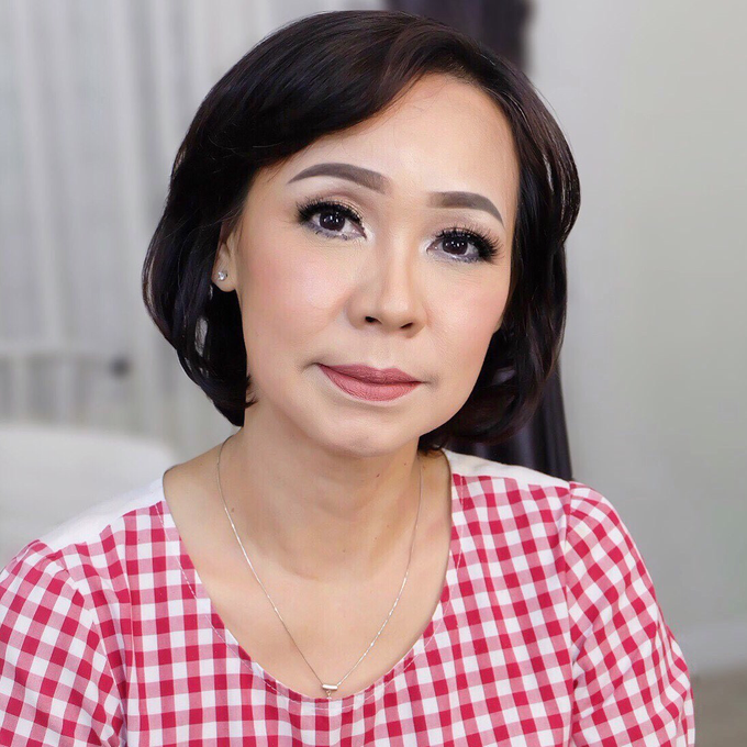 Makeup for Mature Women 1 by Troy Makeup Artist - 019