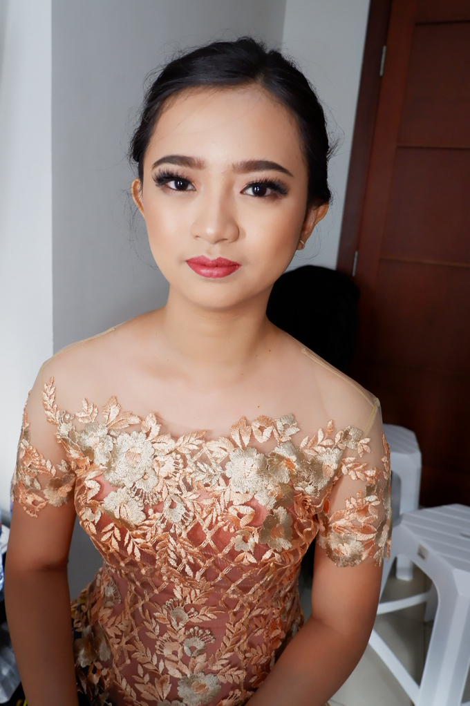 Special Occassion Makeup 1 by Troy Makeup Artist - 045