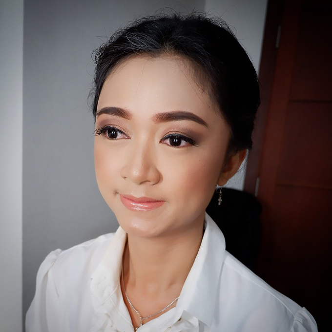 Special Occassion Makeup 1 by Troy Makeup Artist - 042