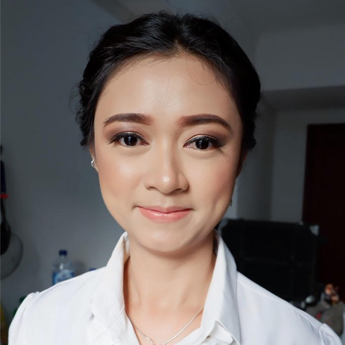 Special Occassion Makeup 1 by Troy Makeup Artist - 044