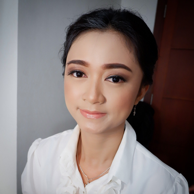 Special Occassion Makeup 1 by Troy Makeup Artist - 043