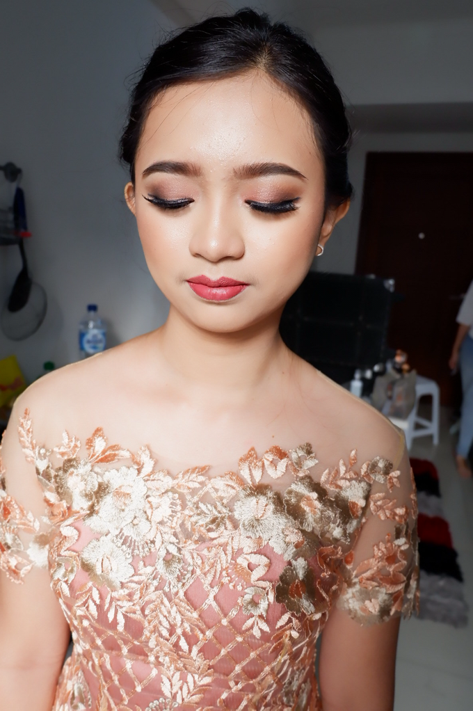 Special Occassion Makeup 1 by Troy Makeup Artist - 046