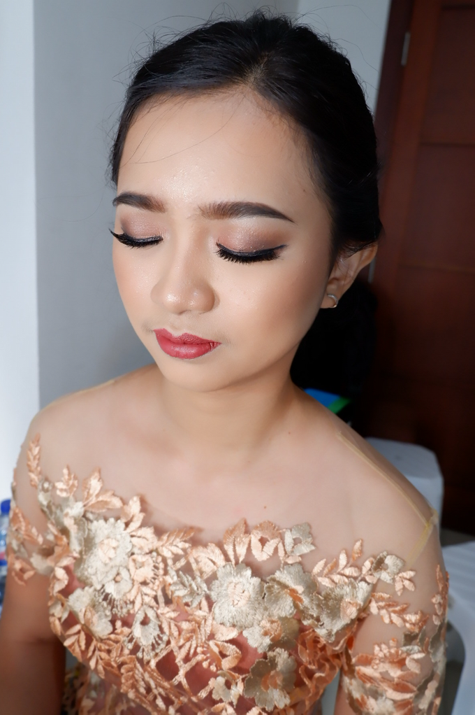 Special Occassion Makeup 1 by Troy Makeup Artist - 047