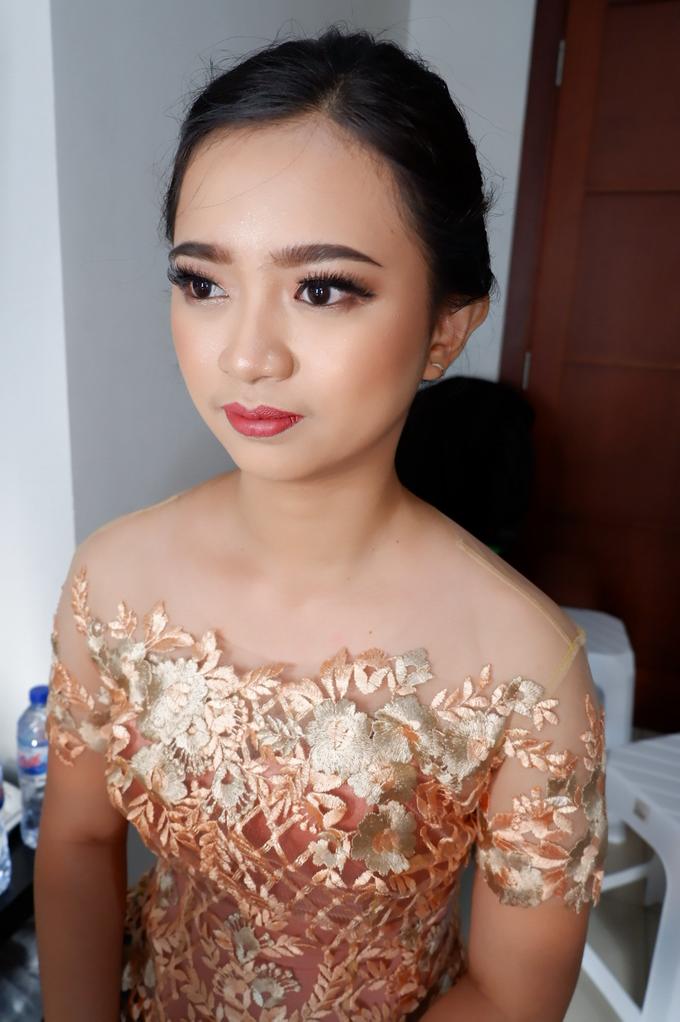 Special Occassion Makeup 1 by Troy Makeup Artist - 048