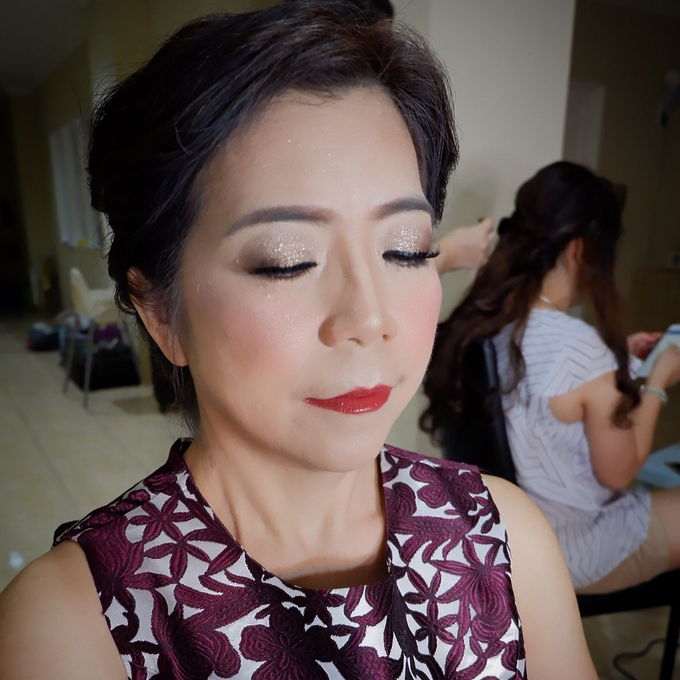 Makeup for Mature Women 1 by Troy Makeup Artist - 034