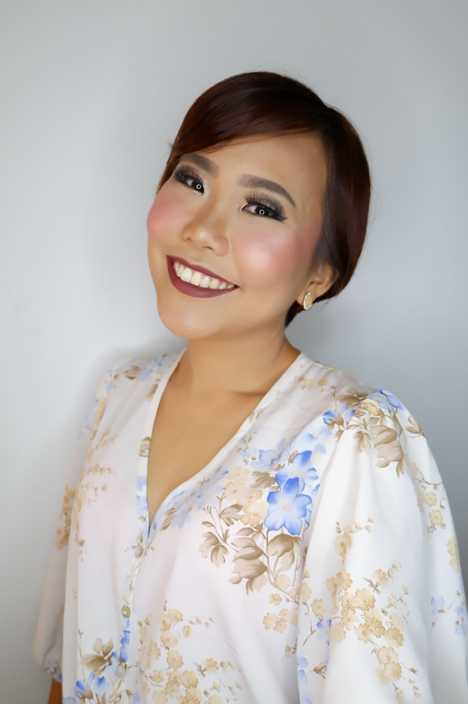 Special Occasions Makeup 3 by Troy Makeup Artist - 001
