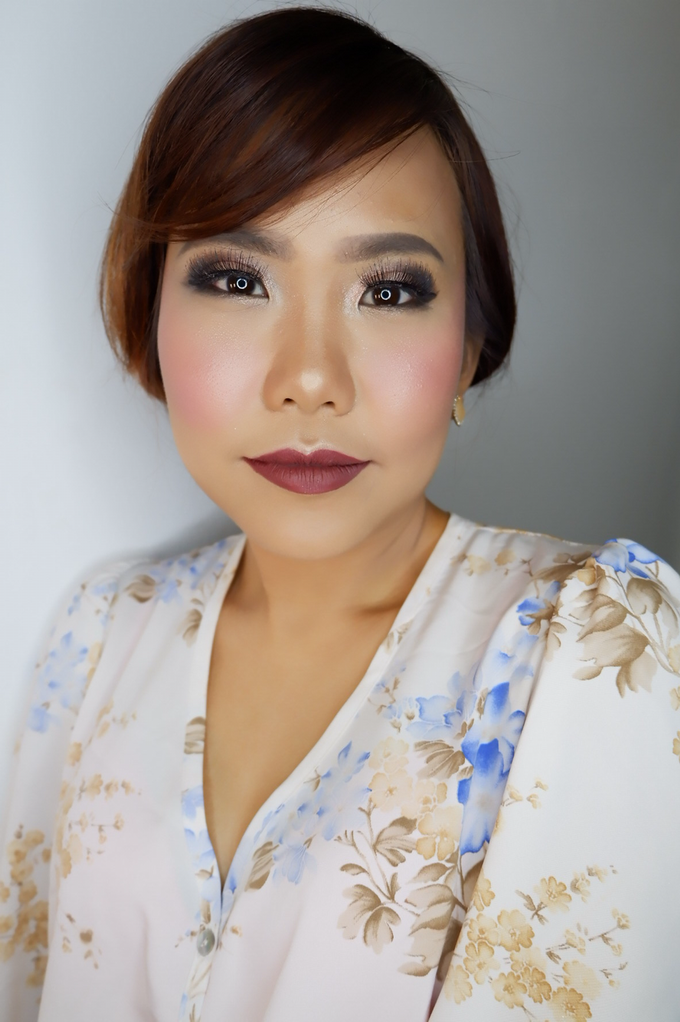 Special Occasions Makeup 3 by Troy Makeup Artist - 002