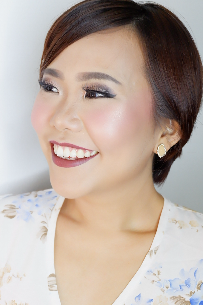 Special Occasions Makeup 3 by Troy Makeup Artist - 005