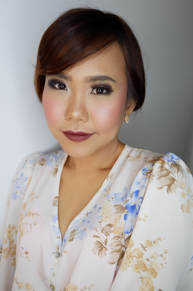 Special Occasions Makeup 3 by Troy Makeup Artist - 003