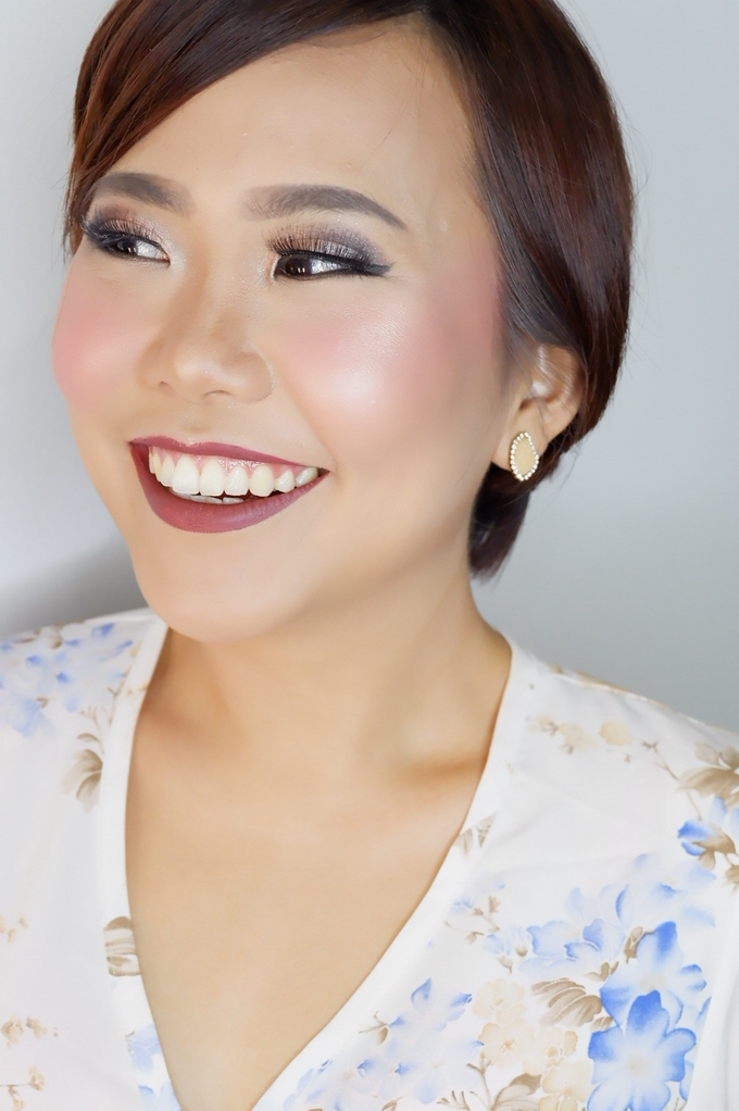 Special Occasions Makeup 3 by Troy Makeup Artist - 004