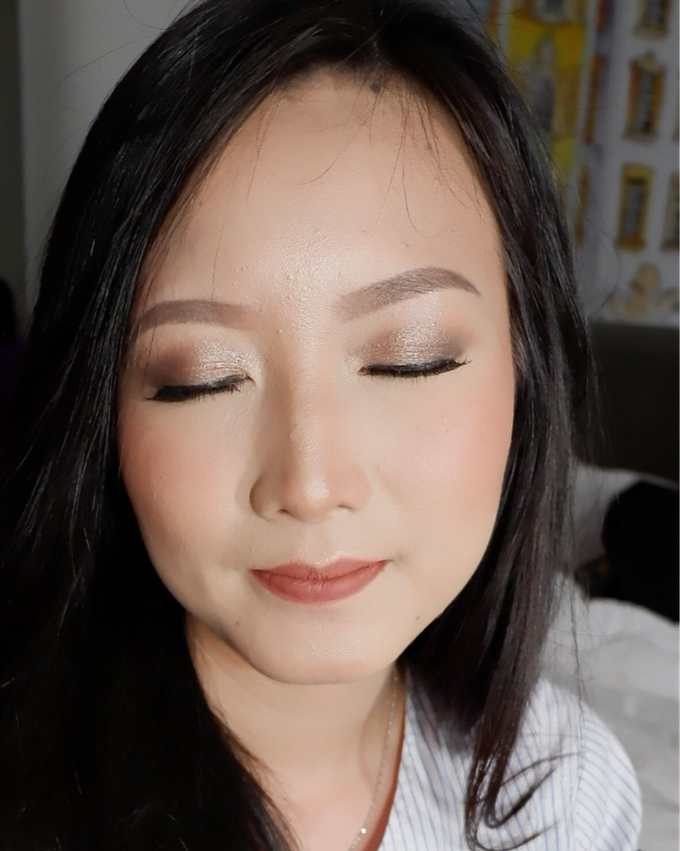 Special Occasions Makeup 3 by Troy Makeup Artist - 012